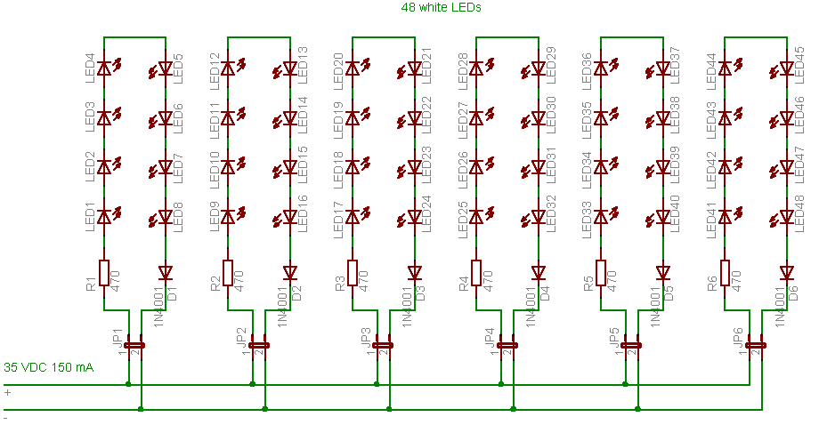 3 Wire Led Christmas Lights Diagram.Led Christmas Light String Wiring Diagram Wiring Diagram