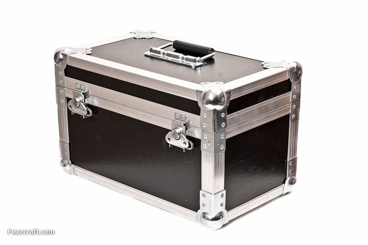 Photo gear flightcase