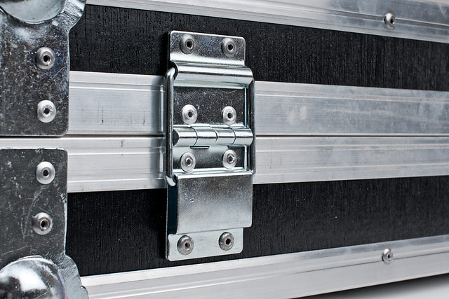 Fuzzcraft Com How To Build A Flightcase Or Road Case