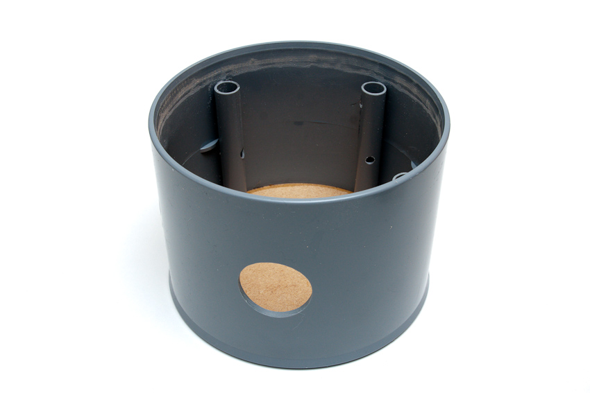 Pvc Sound System : Fuzzcraft yelloweye speaker system yellow eyes