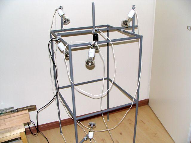 Microstudio light tent & Fuzzcraft.com | Micro studio for macro photography | Photography ...