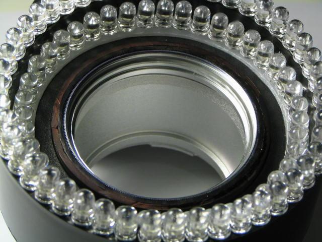Ring Light 2.0: 90 LED Ring Light