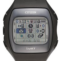 Citizen i:VIRT